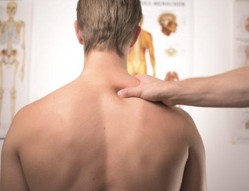 Здрав дух, здраво тяло – погрижете се за ставните и мускулните болки!