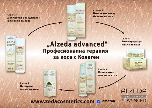 Alzeda Advanced